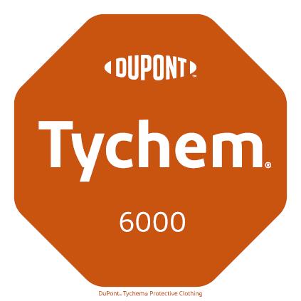Tychem 6000
